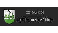 Commune de La Chaux-du-Milieu