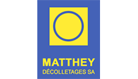 Matthey Décolletages